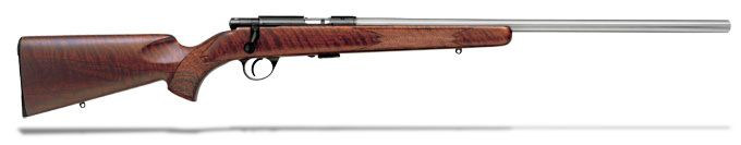 Anschutz 1710 D HB Classic .22LR Stainless OOO456