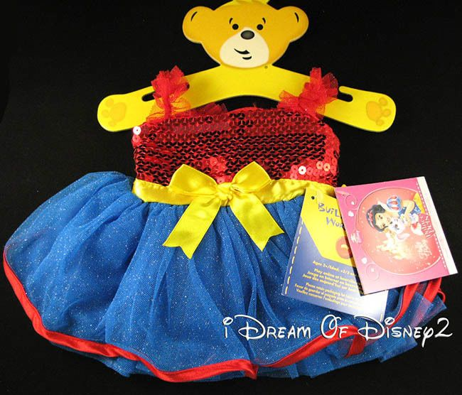 Cinderella Build A Bear Ebay