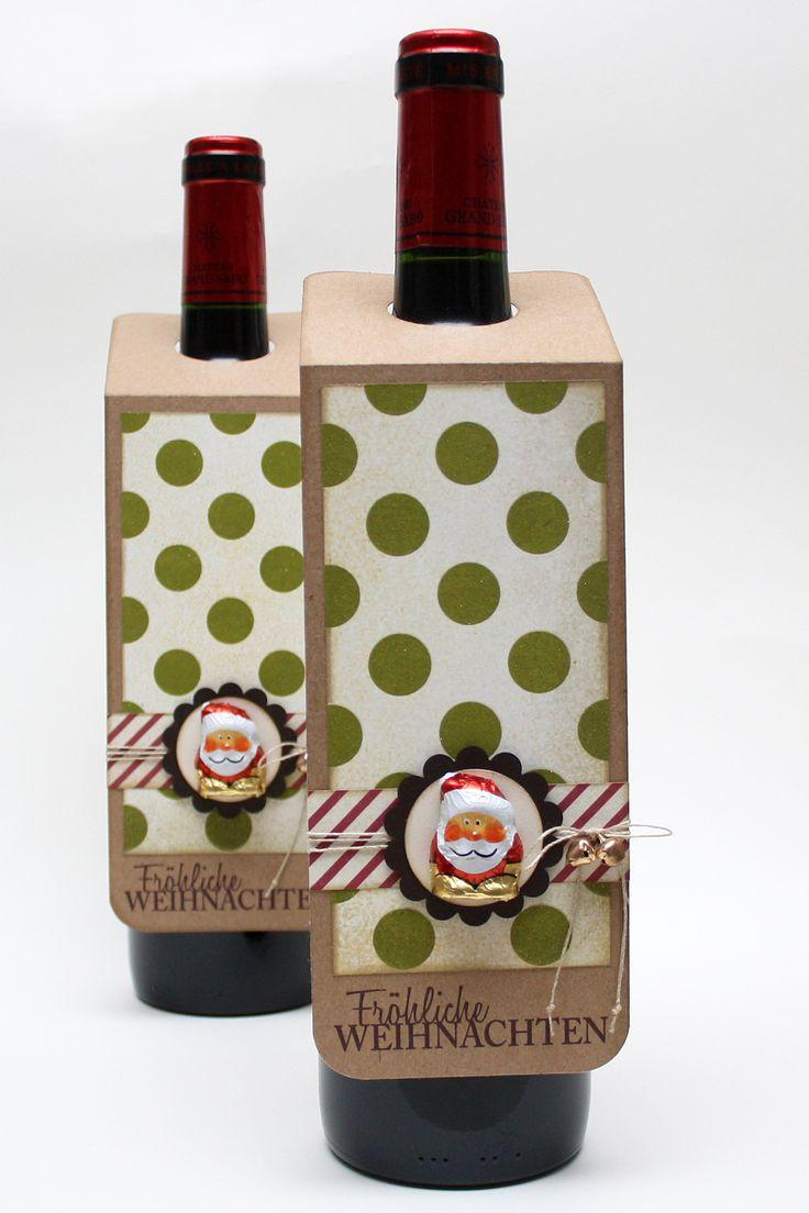 Flaschenhänger