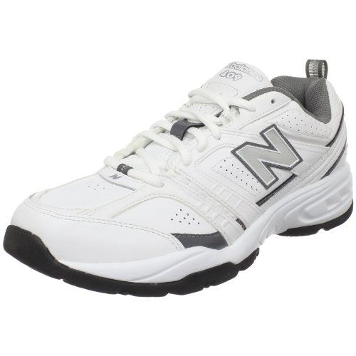 New Balance Men's Core Training Shoe New Balance 409 Cross Trainers,  available in width and up to size SAVE BIG! Here's proof that New Balance