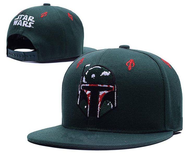 [Visit to Buy] 100% Cotton High quality men Brand Snapback Caps Star Wars Hip Hop Baseball Cap Bboy Adjustable Skateboard hats for gorra bone #Advertisement