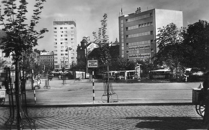 Manderlák 1930