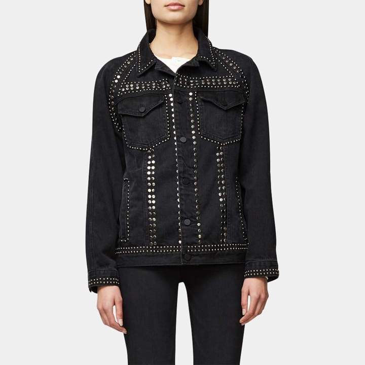 Frame Le Studded Jacket