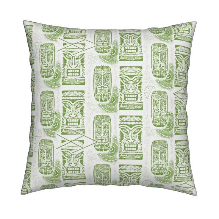 Catalan Pillow