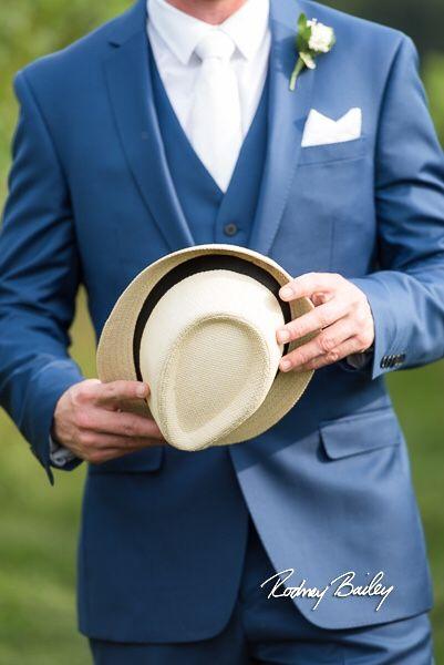 """rodneybaileyphotographer:  """"#groom dapper attire for this spectacular #wedding @BreauxVineyards #vaweddings  #BreauxVineyards #BreauxVineyardswedding #BreauxVineyardweddings  #BreauxVineyard #vineyards #vineyardwedding..."""