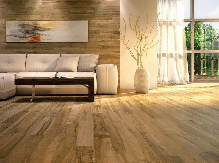 Unfinished Hardwood Floor Cleaner Part - 41: The Smartest Hardwood Floors Weu0027ve Ever Seen