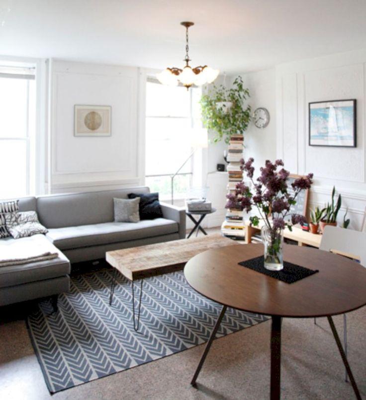 54 Stylish Circular White Coffee Tables Design Ideas