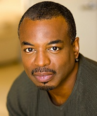 SXSWedu today:  LeVar Burton Keynote  4:30 pm Tuesday, March 6  Austin Convention Center, Ballroom D  World acclaimed actor, director producer and writer whose captured the attention of fans and industry peers alike!