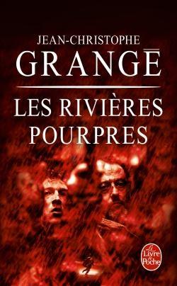 Les Rivières Pourpres - Jean Christophe Grangé (1998). Fait partie des 3 meilleurs  romans de Grangé avec vol des cigognes et le 3eme l'empire des loups