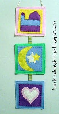 islamic wall hangings (eid gift)