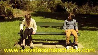 Si pudieras ponerte en los zapatos del otro - YouTube