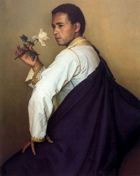 History of Art: Claudio Bravo