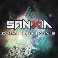 Dimensions [FREE DOWNLOAD] by SANXIA on SoundCloud