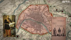 Dans ce troisième volet, Jean-Christophe Victor analyse la situation économique, politique et sociale de la capitale française au milieu du XIXe siècle. Puis, à ...