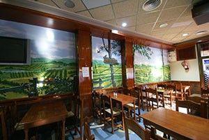 Comida grupos de Valencia  http://mylocal-esp.net/esp/valencia/valencia/restaurante-de-cocina-espanola/restaurante-villaplana  C/ Sanchis Sivera 24 46008 963 85 06 13  Restaurante villaplana en Valencia, Valencia