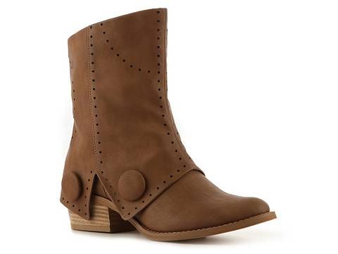 Not Rated William Bootie | DSW $54.95