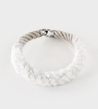 Zorya Crystal Necklace