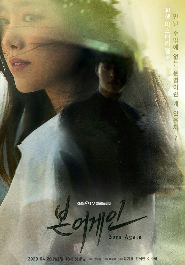 Sinopsis Born Again : sinopsis, again, Trên, Korean, Dramas