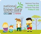 national tree day 2012
