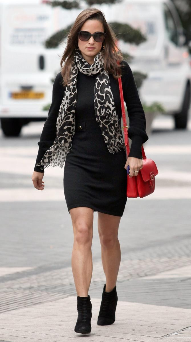 The Pippa Middleton Look Book | Pippa middleton style