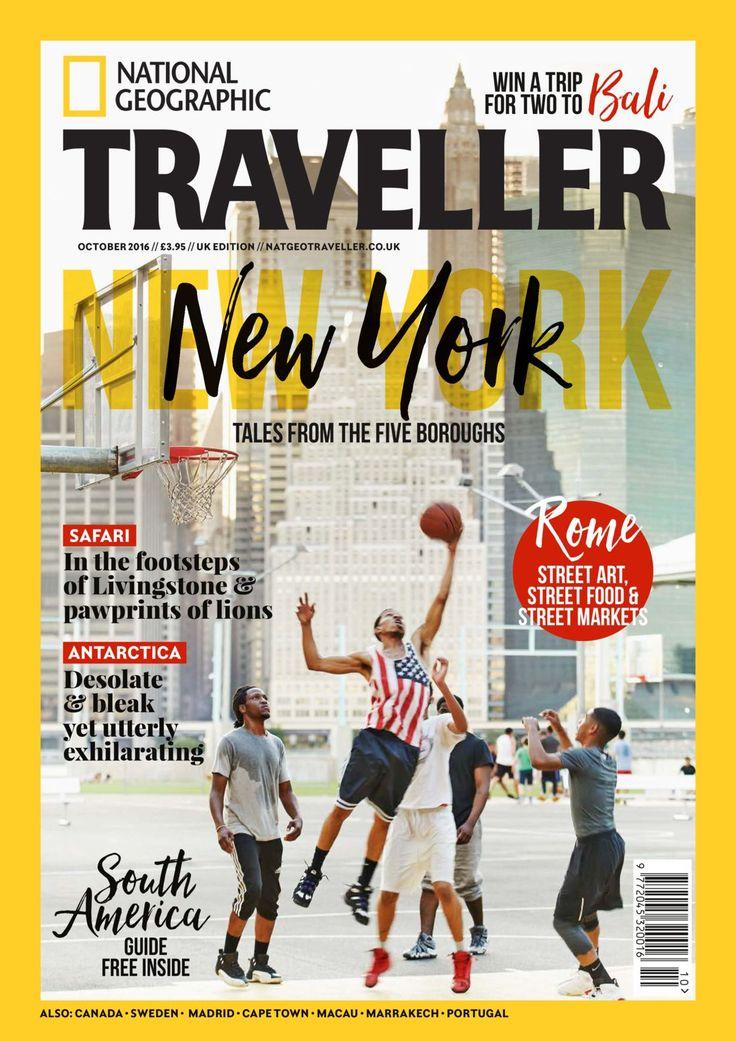 10 best portadas vanity fair mxico images on pinterest vanity free download national geographic traveller uk magazine october 2016 new york fandeluxe Choice Image