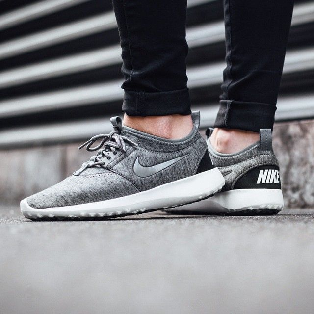 Instagram media by titoloshop - Nike Wmns Juvenate FLEECE PACK 'Tumbled Grey/Tumbled Grey-Black-White' Thursday, 27th August 2015 9AM CET @titoloshop Berne | Zurich