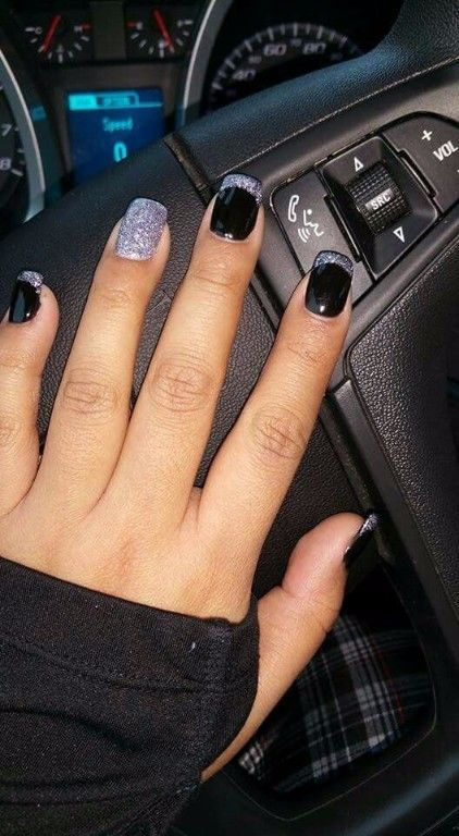 Nail Art Design And Ideas have a wide range of options to choose from.  Nowadays, the teenage girls are more versatile in adapting the latest  fashion trends ... - 35+ Cute Nail Art Design And Ideas For Teens Nail Me Pinterest
