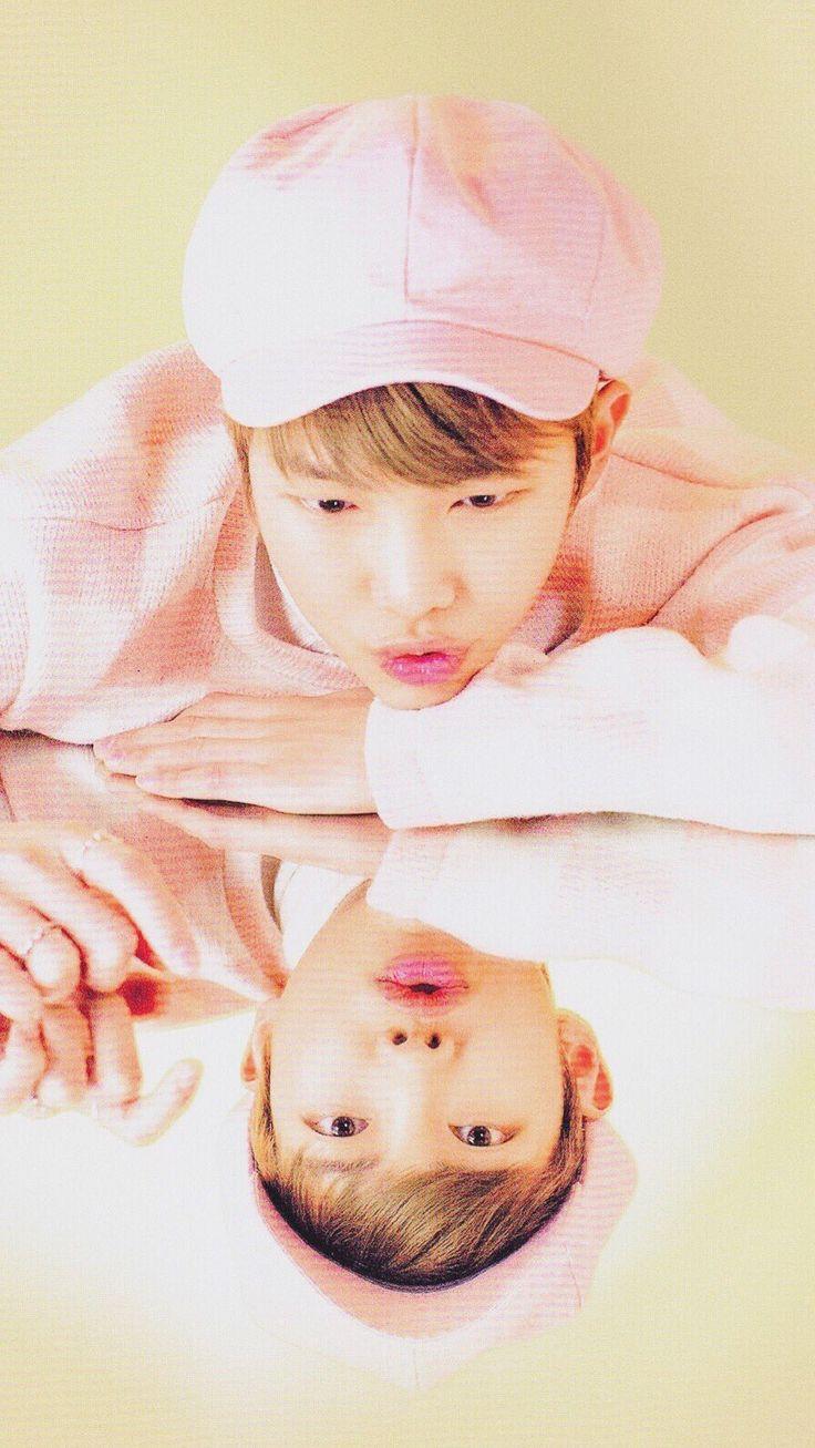 Ele fica tão bem de rosa