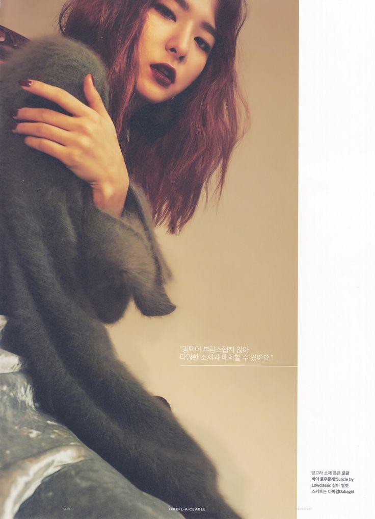 Just #seulgi #red velvet #Kpop