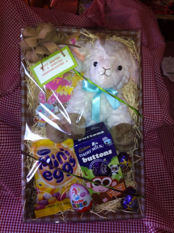 23 best easter hamper ideas images on pinterest gift ideas gift hampers for all occasions negle Images