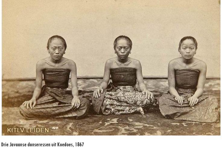 Indonesia, Java ~ 1867