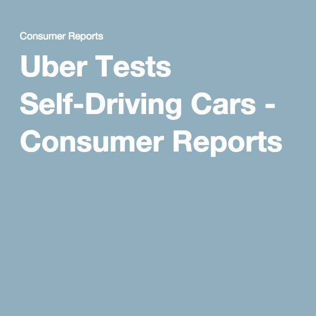 uber self driving car inside