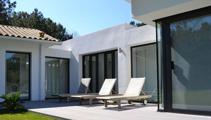 Villa de luxe Anglet Chiberta