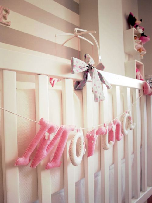 MamyPops: La habitación de Marina / O quarto da Marina ... Gray and pink!