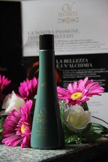 Metamorphose Concept - Lifestyle Blog: L'ALCHIMIA DI OIL SECRETS BY CREATTIVA PROFESSIONAL - CODICE SCONTO