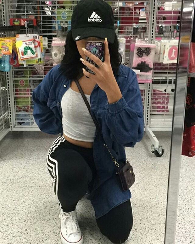 @ariananicolexo | Clothes | Pinterest | Clothes Lazy outfits and Baddie