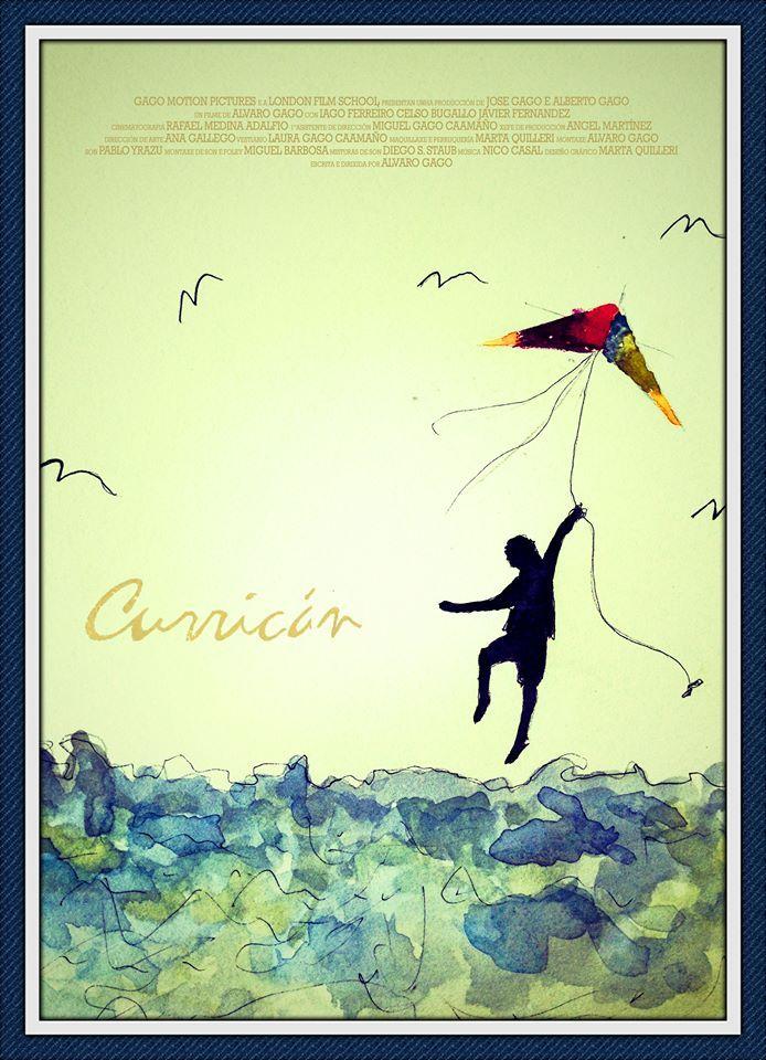 DVD CINE 2405-II - Curricán (2013) Galicia. Dir: Álvaro Gago. Curtametraxes. Vida rural. Sinopse: A mirada de Xan Curricán guíanos polas rúas de Vilanova de Arousa, unha vila chea de grandes cadros e interminables epifanías