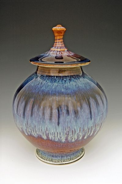 Campbell Pottery