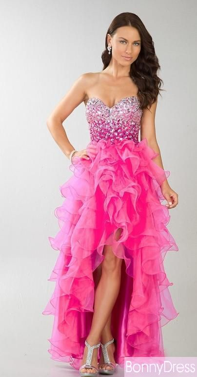 116 best Prom Dresses<3 images on Pinterest | Night out dresses ...