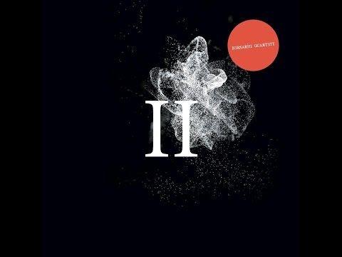 Bersarin Quartett - II (denovali records) [Full Album] - YouTube
