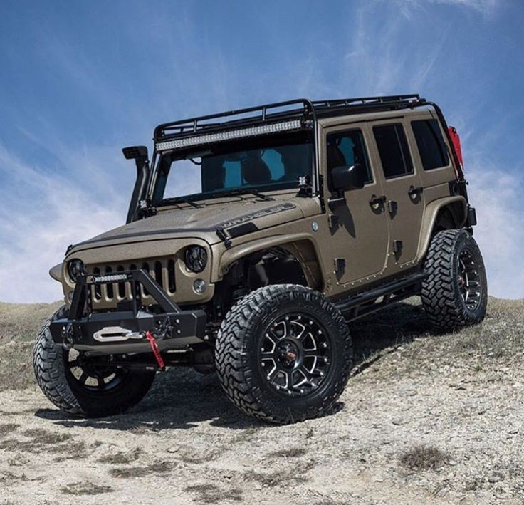 1000 Ideas About Jeep Wranglers On Pinterest Jeep