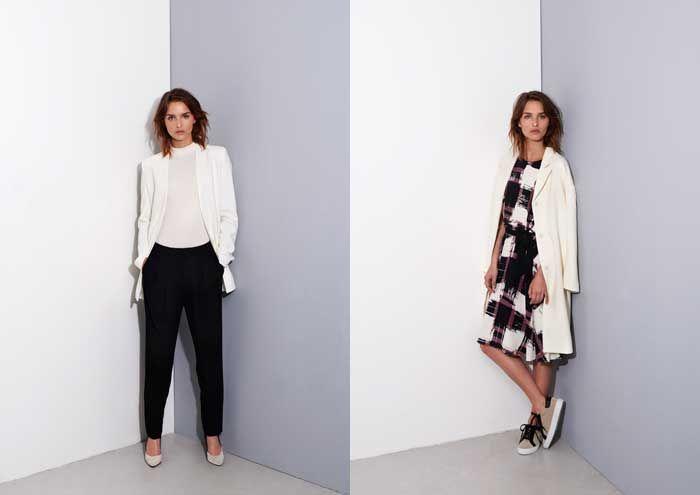 Almere, 17 juni 2015 - Het bekende Deense modemerk InWear dat in de jaren '90 al furore maakte, maakt haar rentree. Bodewes Fashion in Almere, de nieuwe agent zal samen met eigenaar DK Company een nieuwe impuls geven aan dit ooit zo populaire women's