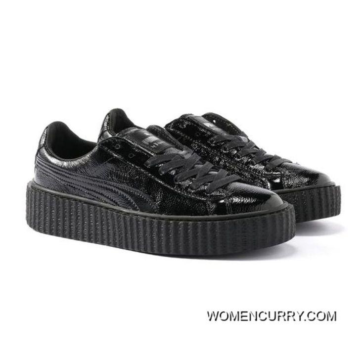 https://www.womencurry.com/puma-by-rihanna-creeper-cracked-leather-puma-blackpuma-blackpuma-black-new-style.html PUMA BY RIHANNA CREEPER CRACKED LEATHER PUMA BLACK-PUMA BLACK-PUMA BLACK NEW STYLE Only $110.81 , Free Shipping!