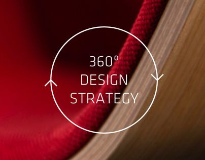 """Check out this @Behance project: """"360º Design Strategy"""" https://www.behance.net/gallery/9982333/360-Design-Strategy"""