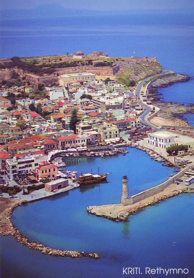Crete, Greece - If you have to choose one island to visit in Greece, it's easy to make a case for Crete. Its diverse landscape features everything from ancient ruins to gorgeous beaches, and you can spend a day doing anything from shopping in Agios Nikolaos to hiking the Samaria Gorge.