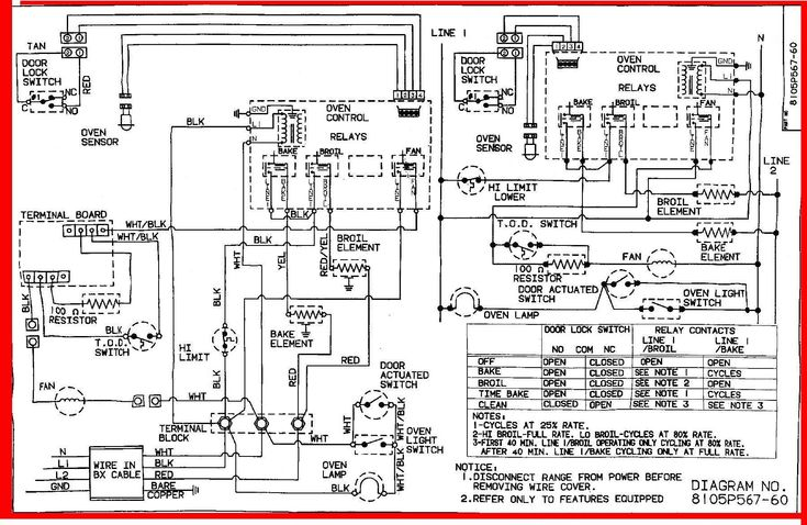 Wiring Diagram Electrical Wiring Diagram Electrical Ge Refrigerator Electric Stove Electric Dryers