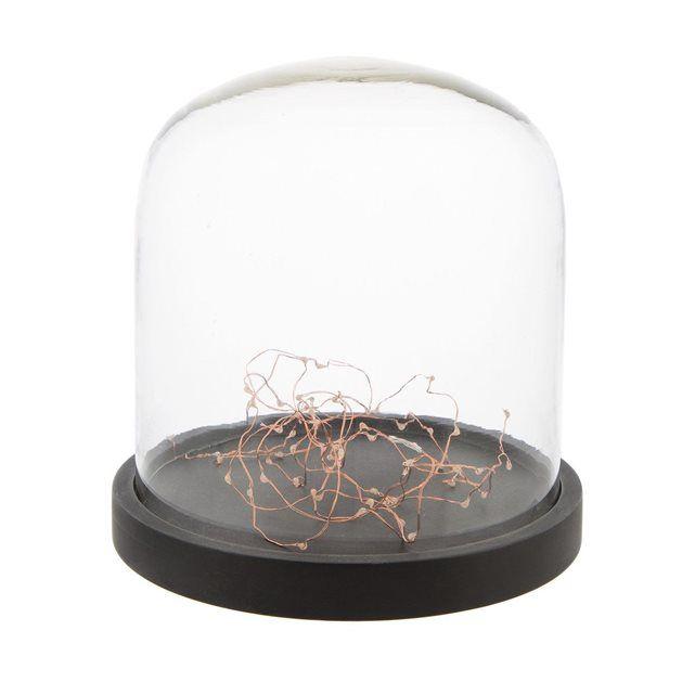 17 melhores ideias sobre cloche en verre no pinterest for Cloche decorative verre