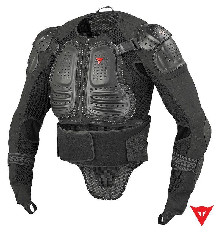 Dainese Light Wave Jacket 1