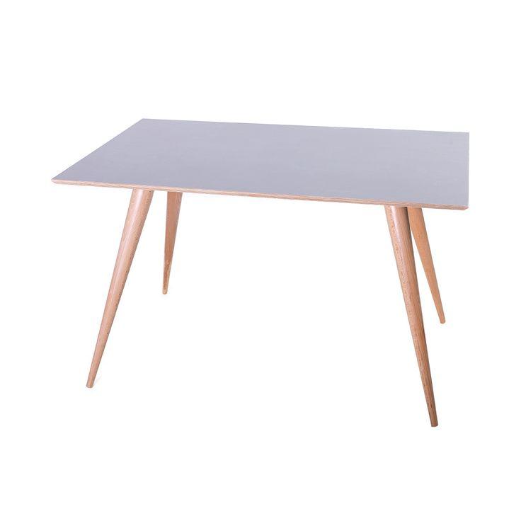 Planet Rectangular Table • WOO Design