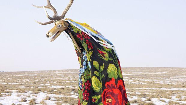 Charles Fréger: Beasts of Europe (by Lauren Hostetter)